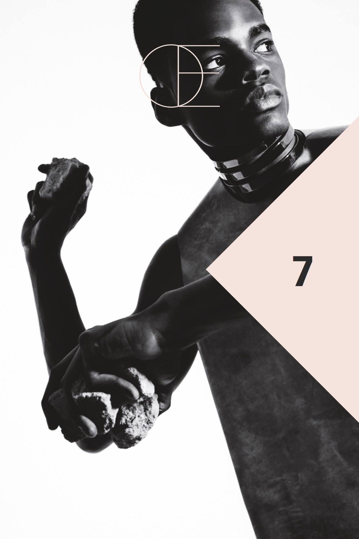 ΠMagazine #7