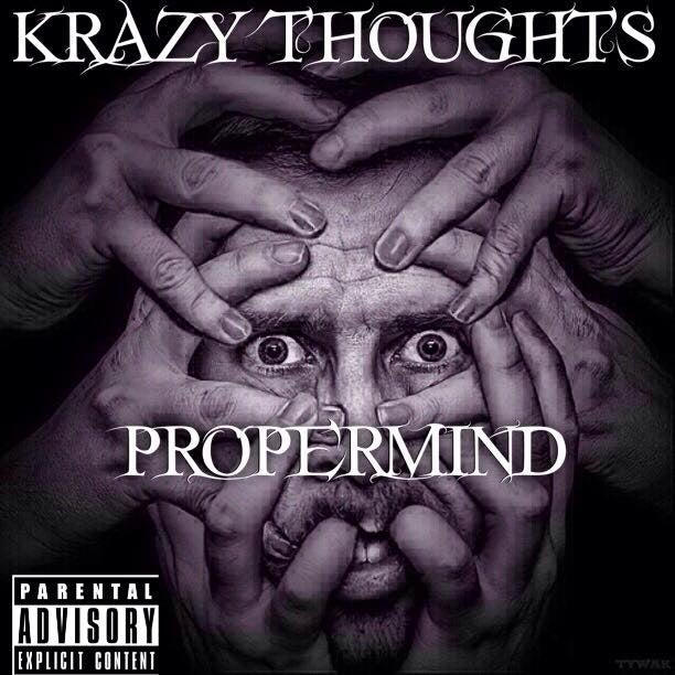 Image of Proper Mind MIXTAPE