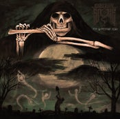 Image of DOCTOR SMOKE - The Witching Hour
