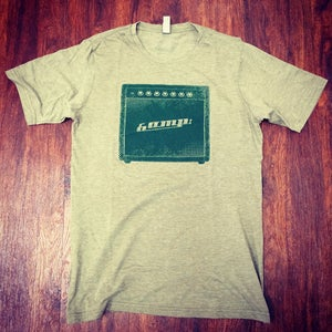 Image of Amp Tee