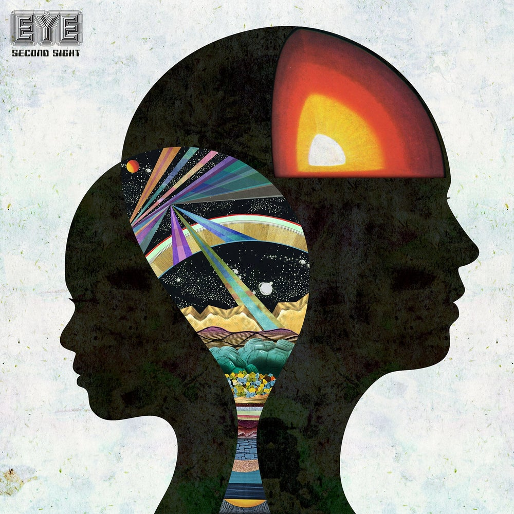 Image of Second Sight LP