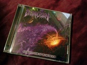 "Image of Deconversion ALBUM CD ""Incertitude of Existence"""