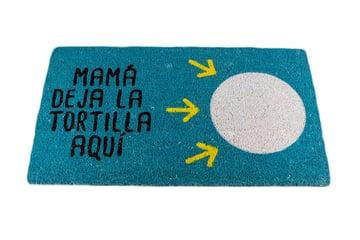 "Image of Felpudo ""Deja la Tortilla"""