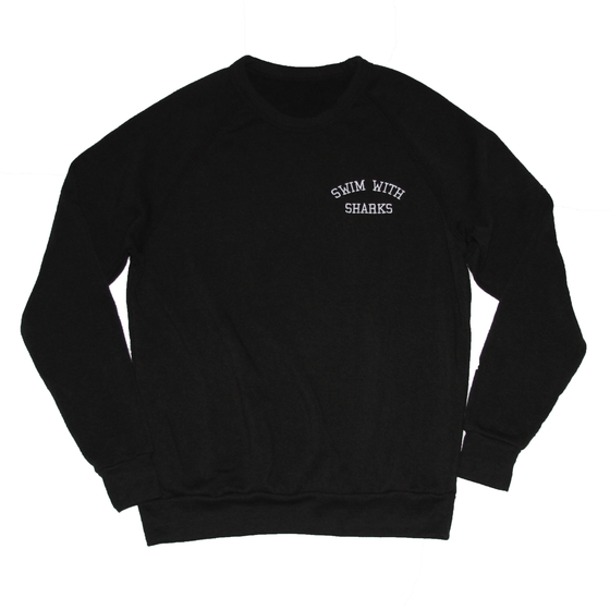 Image of SWS Varsity Crew Sweatshirt