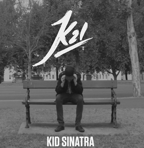 Image of Kid Sinatra *PERSONALLY SIGNED TOUR PROMO*