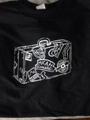 "Image of Micah Schnabel ""Suitcase"" tee"