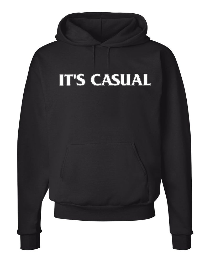 Image of Skate Rock Design Pull Over the