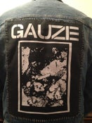 "Image of Gauze ""Equalizing Distort"""