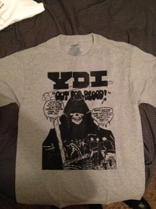 "Image of YDI ""Reaper"" Shirt"