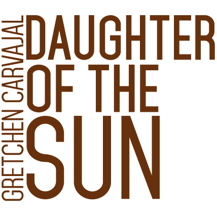 Image of Daughter of The Sun (re-issue)