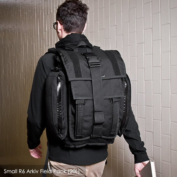Image of The Arkiv R6 Field Pack (Bag alone)