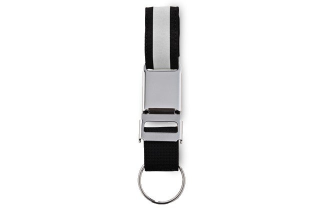 Image of Mini Buckle Key Chain