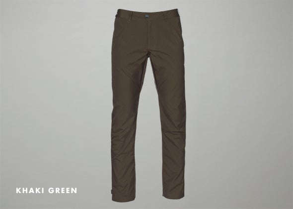 Image of MEN'S SUMMER TROUSERS