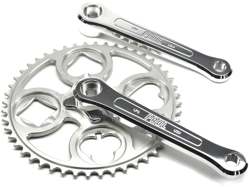 Image of Paul Component Road Crank