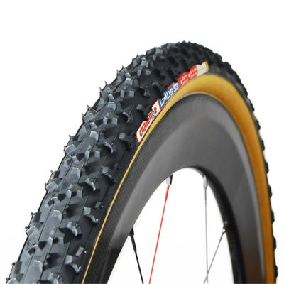 Image of Challenge CX Tyres