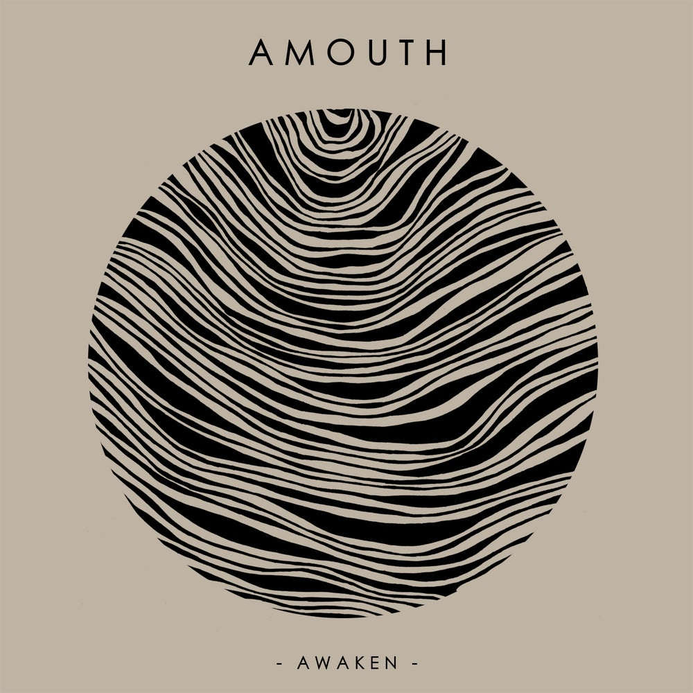 Image of OCN003 AMOUTH - AWAKEN
