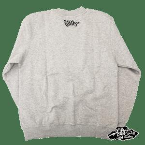Image of SIKA x TENONE euro style premium sweater