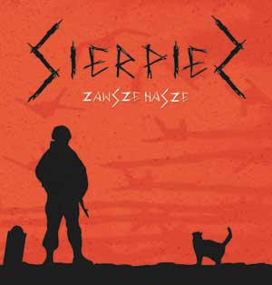 """Image of Sierpien """"Zawsze Nasze"""" Lp"""