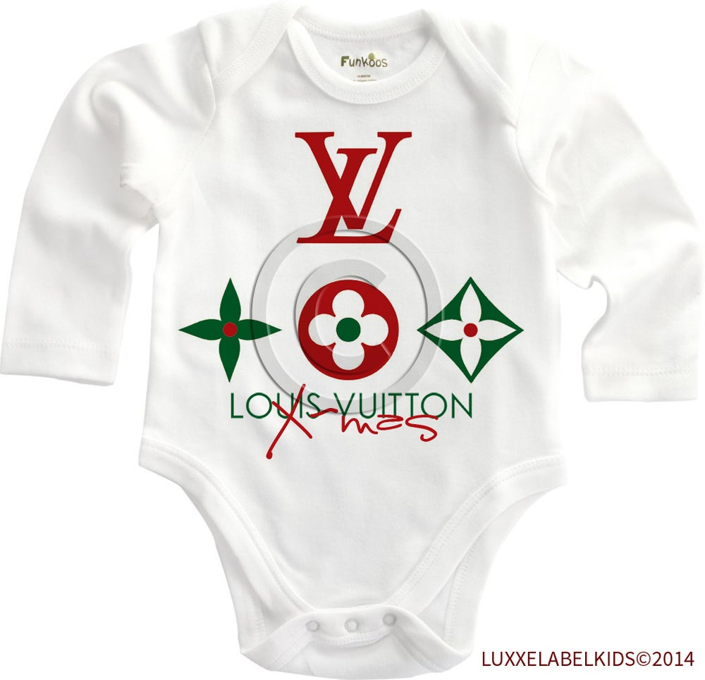 f58af2f24 Louis Vuitton Christmas / Luxxe Label Kids