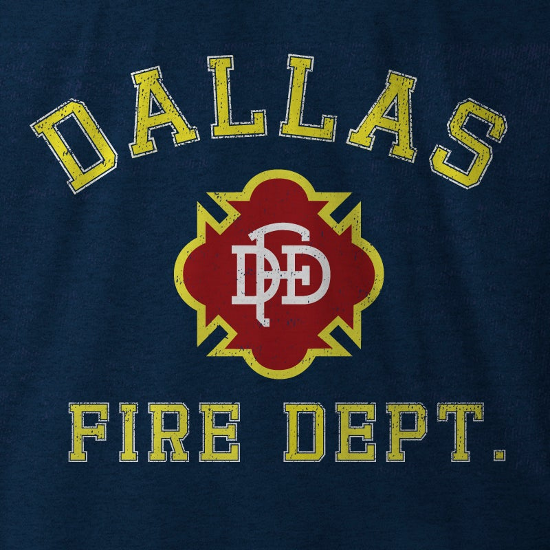 Image of DFD Old School 2B103