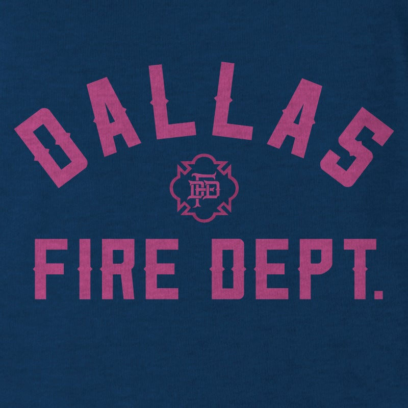 Image of Women's - DFD Pink