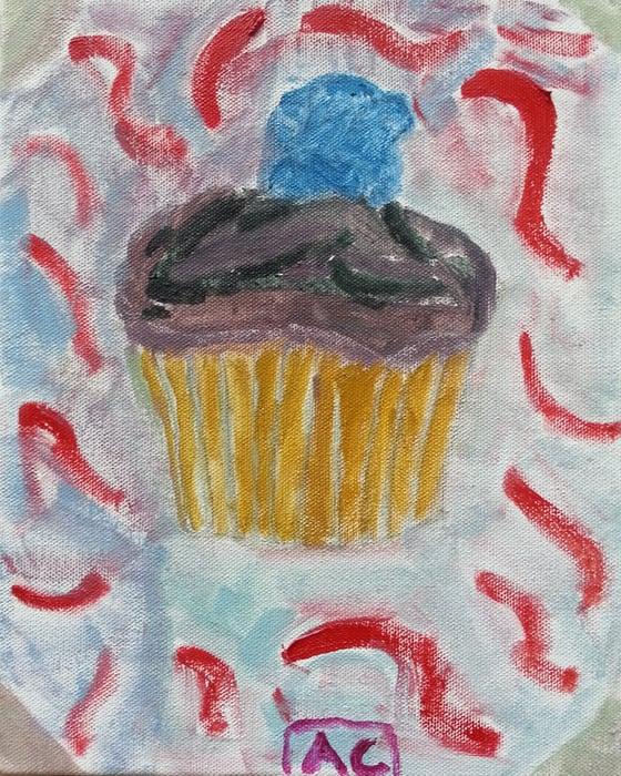 "Image of ""cupcake swirls"""