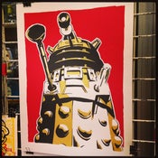 Image of EXTERMINATE!