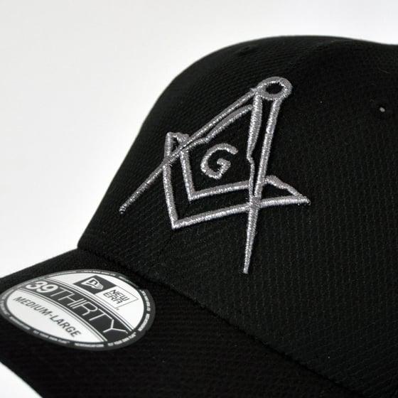 Image of Black 39Thirty Diamond Era