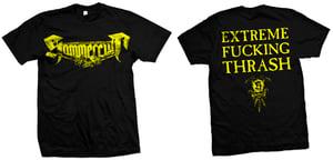 Image of Extreme Fucking Thrash - T-shirt