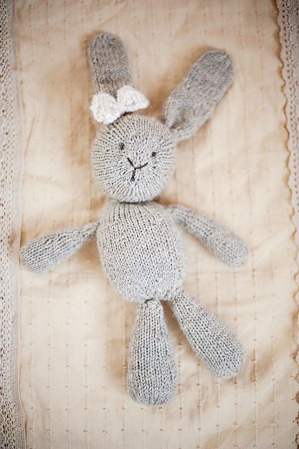 Image of Hunny Bunny ~ Oatmeal