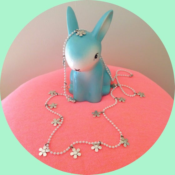 Image of Daisy Chain Necklace