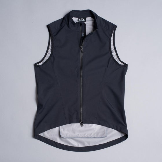 Image of SAS S1-V | RIDING VEST | BLACK