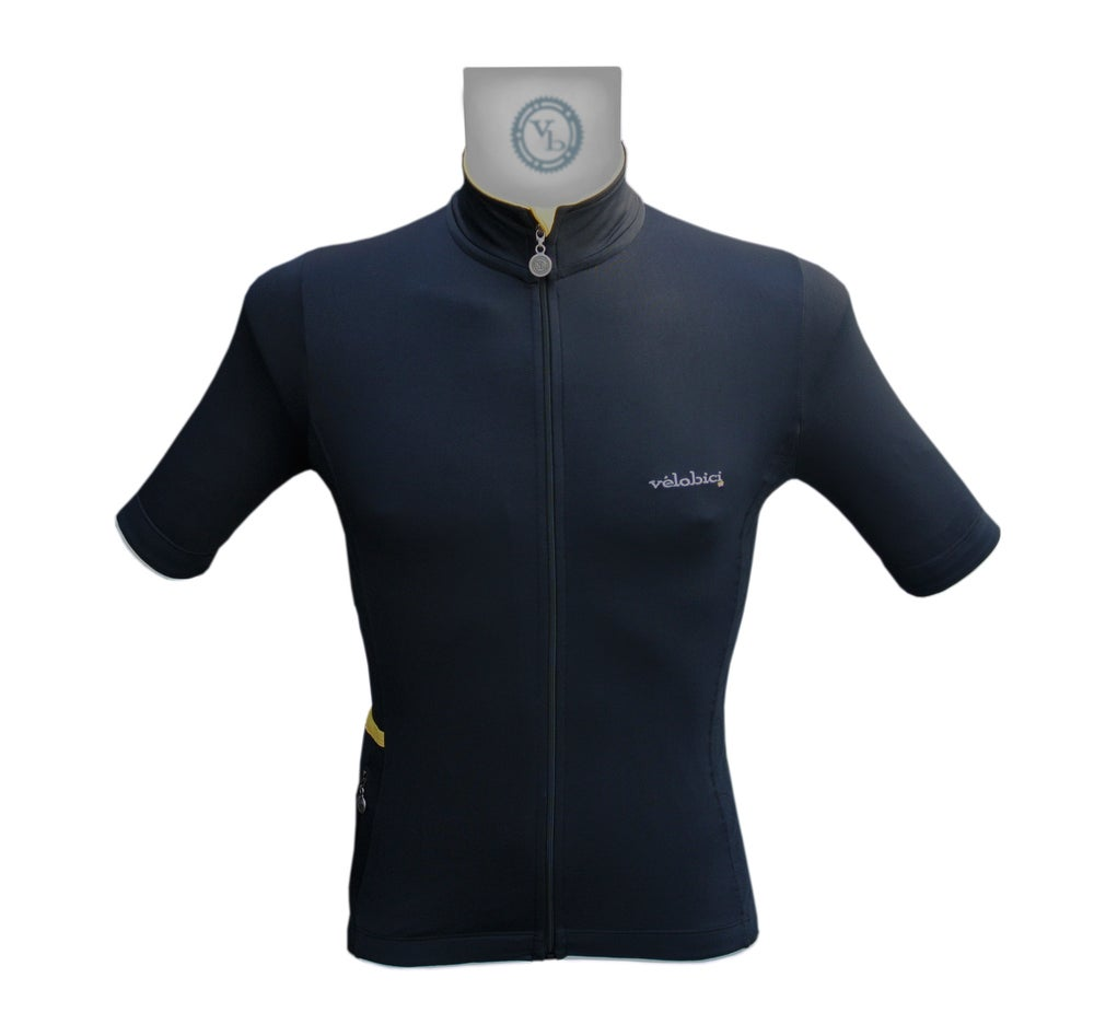 Image of Vélobici Van-Dapper Short Sleeve Jersey