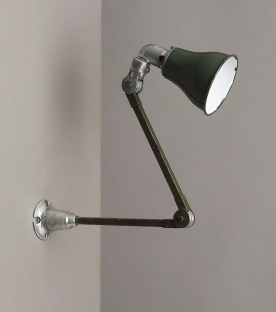 Image of Invisaflex Machinists Light