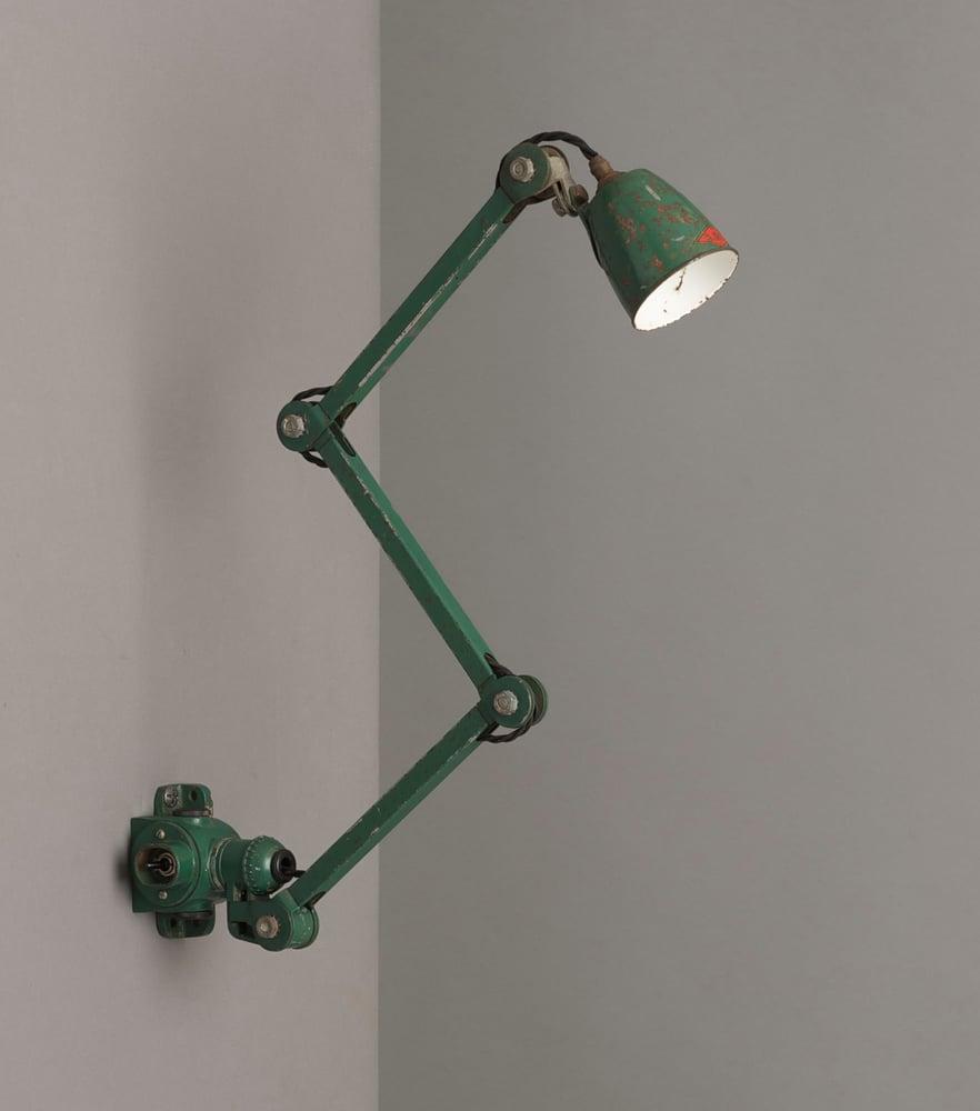 Image of E.D.L Desk Lamp