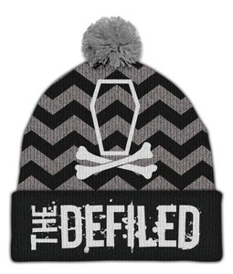 Image of Beanie Bobble Hat
