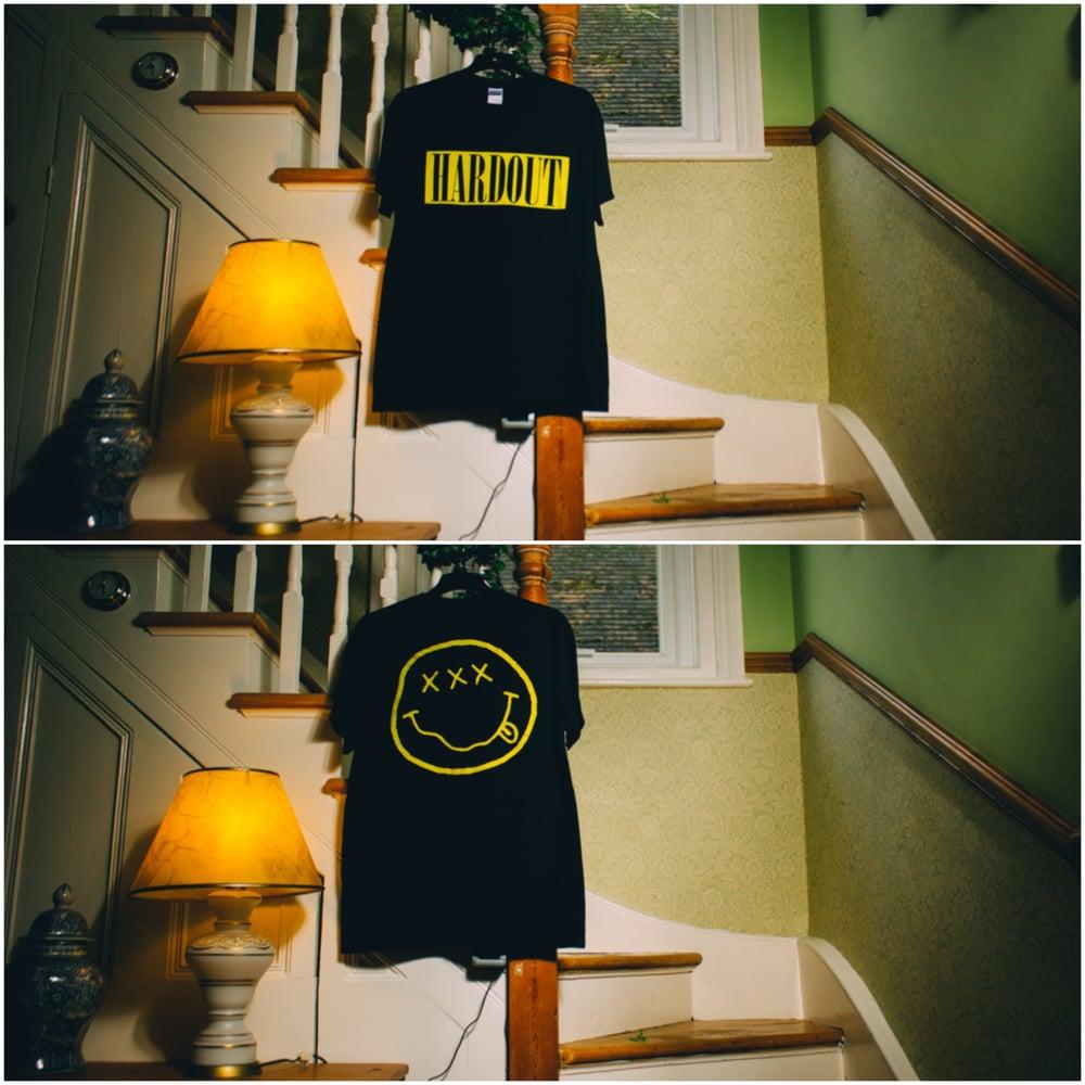 Image of Hardout Nirvana Rip