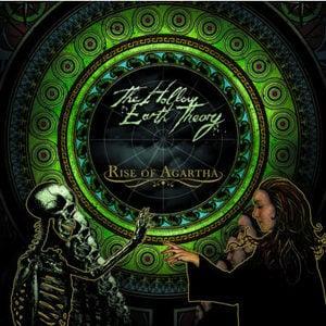 Image of 'Rise of Agartha' Album