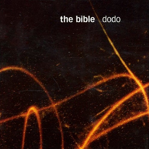 Image of Dodo (The Bible) signed by Boo