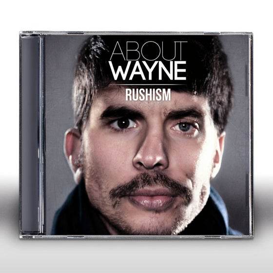 Image of 'Rushism' Deluxe Edition CD