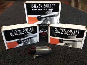 Image of Silver Bullet LED Tailight
