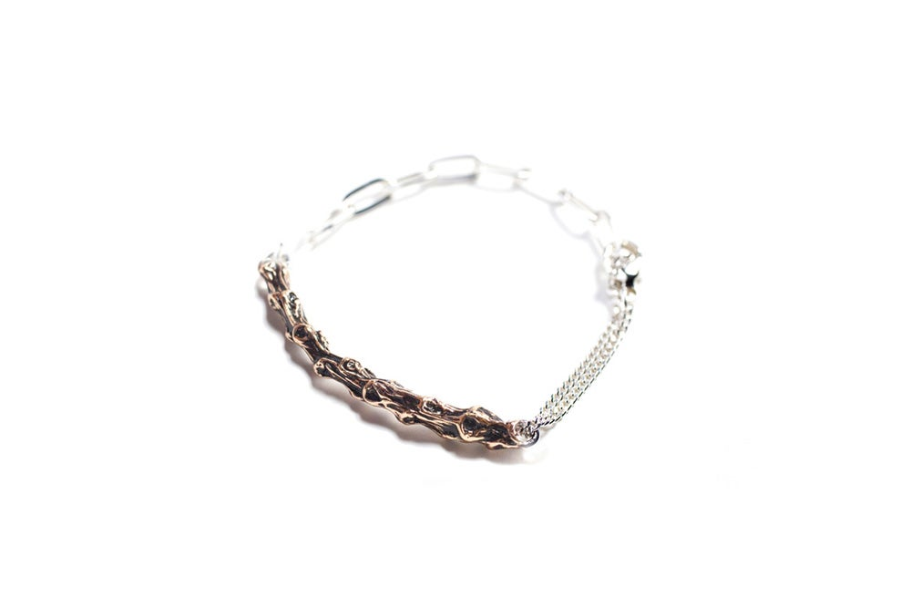 Image of Branch Brz bracelet