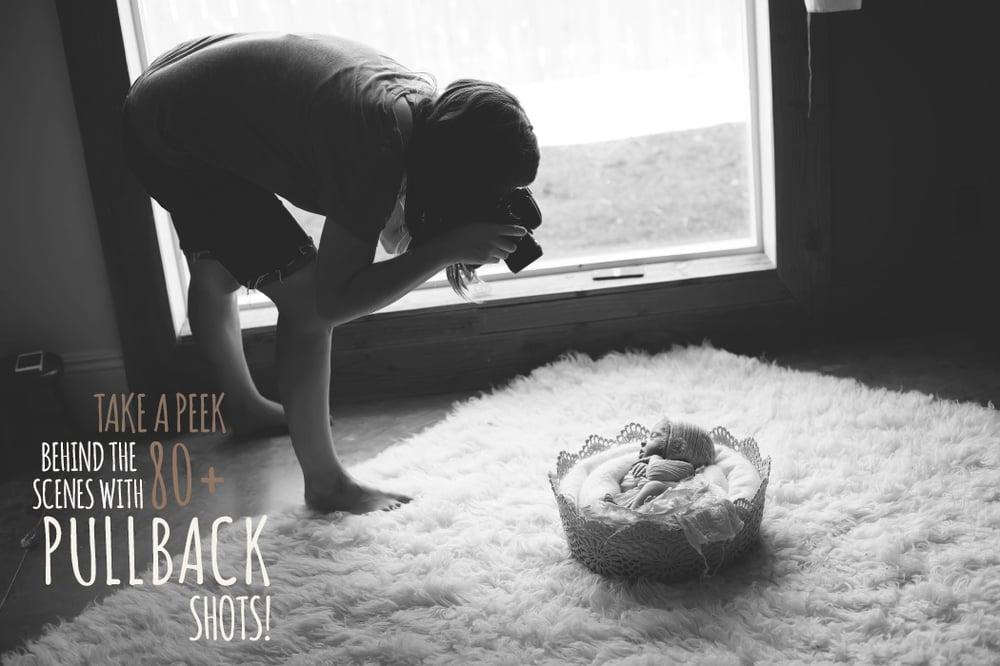Image of Newborn Photography Workbook