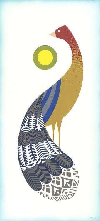 Image of San Elijo (yellow version)