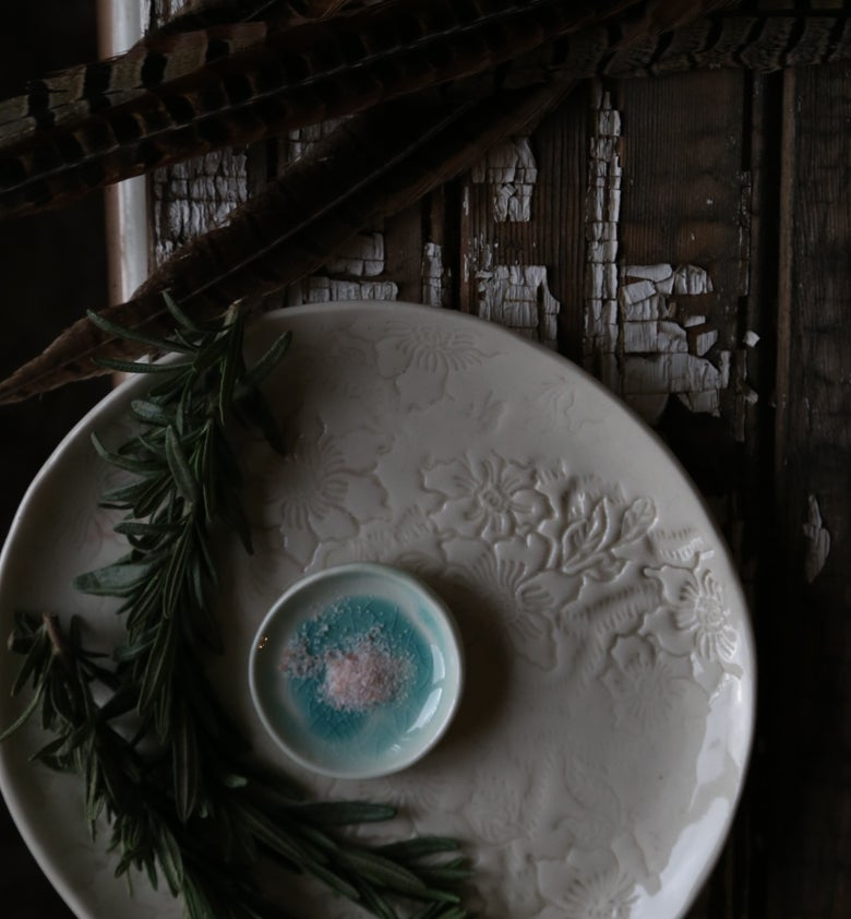 Image of Tiny Round Dish