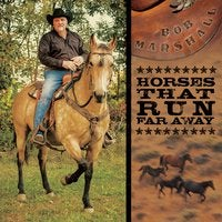 Image of Horses That Run Far Away CD