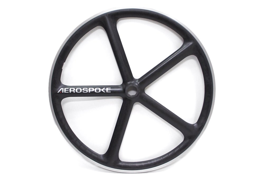 Image of Aerospoke 700c Wheel
