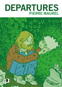 Image of Departures - Pierre Maurel