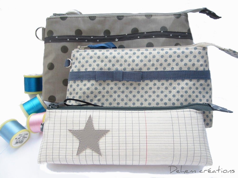 Image of Tutoriel PDF de la trousse Lilly