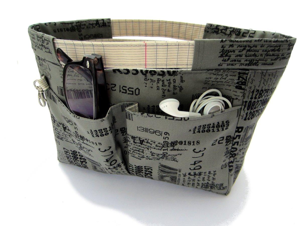 Image of Tutoriel de l'organisateur de sac
